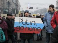 Світова діаспора українців закликає світ якнайшвидше визнати Росію агресором, а їх найманців - терористами