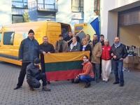 Литва буде готувати українських військових інспекторів