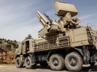 Великобританія опублікувала фото російської військової техніки на Донбасі