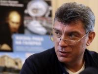 Порошенко посмертно нагородив Бориса Немцова орденом Свободи.