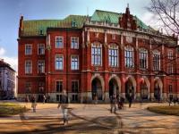 Польське студентсво не пустило російського посла в університет у Кракові.