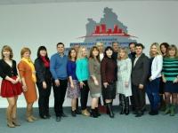 У Черкасах відбувся виїздний семінар-тренінг Школи успішного юриста.