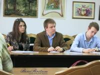 Школа успішного юриста провела семінар по земельним питанням