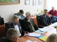 """15 травня 2015 відбулося засідання Рада Старійшин МГО """"Ми Українці"""""""