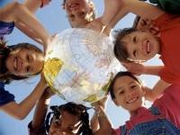 Щороку 1 червня ми відзначаємо Міжнародний день захисту дітей