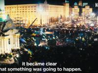 Фільм про Революцію Гідності зайняв перше місце на кінофестивалі в Канаді.