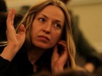 Українська режисерка відмовилася від російської нагороди.