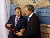 Французького політика Ради Європи усунено з посади за поїздку в окупований Крим.