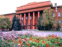 Університет Шевченка увійшов у сотню кращих за пропорціями викладачі/студенти.