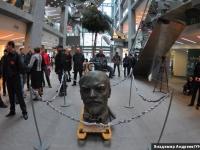 У Києві планують відкрити Музей тоталітаризму