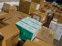 У шпиталі Дніпра передали медичне обладнання зі США на 800 000 доларів.