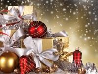С наступаючим 2017 роком та Різдвом Христовим!