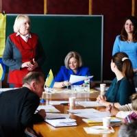 VI з'їзд Міжнародної громадської організації «Ми Українці»