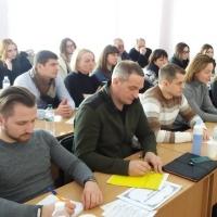 Семінар-тренінг BenePeritum 24 березня 2018 року