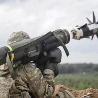 Американські Javelin прибули в Україну