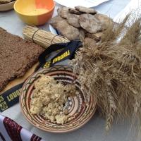 У Брюселі пройде акція, яка продемонструє їжу Голодомору