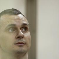 Сенцов отримав відому польську нагороду Pro Dignitate Humana