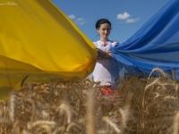 У Швеції на конкурсі краси перемогла українка