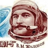 """""""Все заради тебе, Земле моя"""". Віталій Жолобов - український космонавт."""