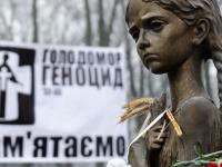 У Вашингтоні запалили свічки пам'яті жертв Голодомору
