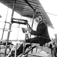 25 травня - День народження видатного авіаконструктора Ігоря Сікорського