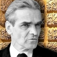 В Мексиці встановили пам'ятник українцю, який розшифрував писемність майя