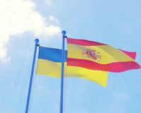 У Мадриді назвали площу іменем Лесі Українки