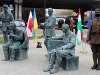 У Польщі Симон Петлюра став частиною нового меморіалу
