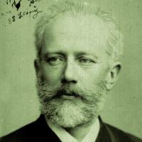 180 років з дня народження Петра Іліча Чайковського