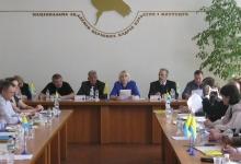 Розширене засідання Ради Старійшин 27 квітня 2013 р.