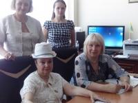 Міжнародна громадська організація «Ми Українці підписала меморандум про співробітництво