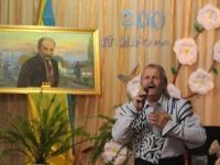 Шевченківська світлиця