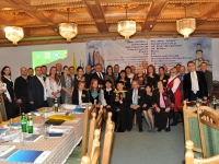 МГО «Ми Українці» на ІV Міжнародній науково-практичній конференції «Розвиток громадянського суспільства : духовність і право»