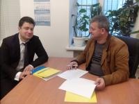 МГО «Ми Українці» підписала меморандум про співробітництво з ВГО «Український споживчий нагляд»
