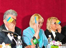 """Визначено пріоритети та основні завдання МГО """"Ми Українці"""" на поточний рік"""
