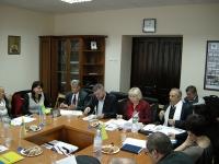 Рішення Ради Старійшин від 23.11.2013 року