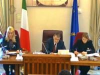 Італійським парламентарям розповіли про Майдан і попросили санкцій