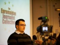 У США готують документальний фільм про Євромайдан