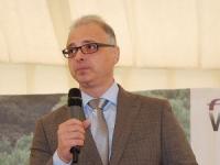 «Я би теж хотів вийти із мегафоном» — Посол в Італії про Євромайдан