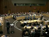 В ООН відзначили 200-ліття Тараса Шевченка