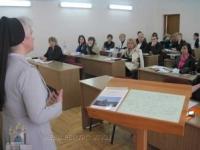 У Львові соціальних педагогів готують до роботи із дітьми трудових мігрантів