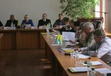 Засідання Ради Старійшин 27 квітня 2013 року.