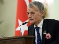 Лідера кримських татар Джемілєва висунули на Нобелівську премію миру