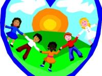 Вітання з Міжнародним днем захисту дітей