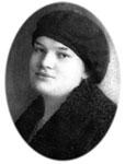Катерина Грушевська