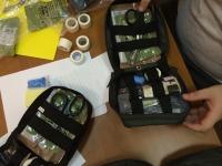 Українці з Австралії надсилають комплекти першої допомоги для армії