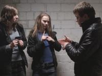 Український фільм тріумфував на кінофестивалі у Хорватії
