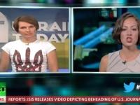 Ukraine Today викрив російську пропаганду в ефірі кремлівського телебачення