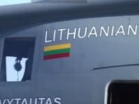 Литовці зібрали 6 тон сухпайків та меддопомоги для української армії