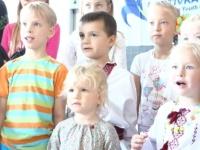 У Копенгагені відкрилась перша українська школа